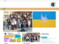 Gesamtschule Immanuel Kant | Falkensee: