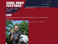 Karl May Fest