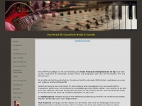 Gemafreie Musik, GEMA - frei, SUISAfrei, AKMfrei, Mp3 Playbacks, Halbplaybacks, Instrumental - Produktion, Erstellung, Download