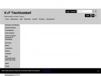 kf-tischfussball.ch