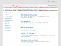 kfwentwicklungsbank.de