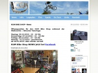 kgm-bikes.de