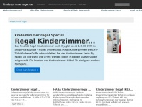 kinderzimmer regal auf kinderzimmerregal.de