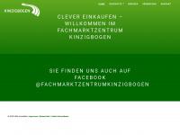 Kinzigbogen.de - Kinzigbogen - Das Fachmarktzentrum Hanau-Lamboy