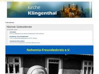 Kirche-Klingenthal.de