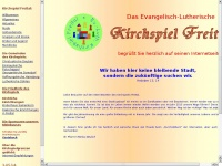 Ev.-luth. Kirchgemeinde Freital