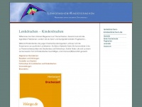 Lenkdrachen und Kinderdrachen - Kauftipps und Fachinfos