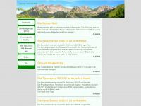 Homepage   Peter Klaß