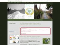 Kleingartenverein Liebhartstal - 1160 Wien - Seite für alle Kleingarten- und Gartenfreunde