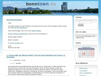 bonntown.de | Events in Bonn
