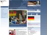 Nairobi.diplo.de - Embassy of the Federal Republic of Germany Nairobi - Home webapp