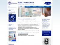 bode-chemie.de