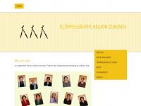 kloeppelgruppe-zurzach.ch Thumbnail