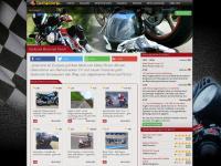 Gaskrank.tv - Gaskrank | Europas größtes Motorrad Video Portal