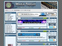 Media-toplist.de - Media-Toplist - Internet Media Radio Topliste