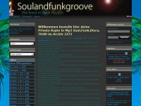 soulandfunkgroove.de