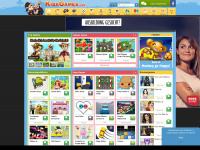 Games for Kids, Girls & Boys - Free Online Games at KibaGames.com