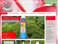 Willkommen bei www.keyzers.de
