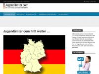 Jugendaemter.com - Alle Jugendämter von Deutschland und Österreich unter einer Adresse.