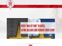 Die offizielle Homepage des KSV Hessen Kassel e.V.