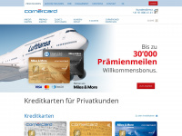 cornercard.ch