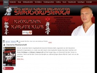 kyokushinkarate.at