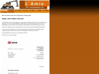 lamie-bau.de