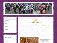 landfrauen-eschwege.de