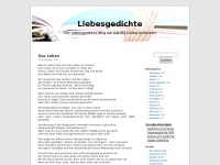 liebesgedichte-blog.de