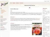 kakteensammlung-holzheu.de Thumbnail