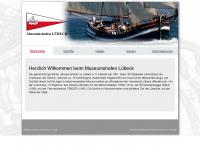 museumshafen-luebeck.org Thumbnail