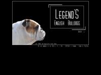 legends-bulldogs.de
