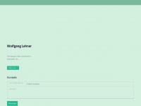 Wolfgang Lehner - Online