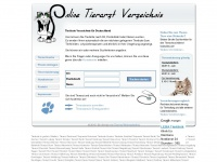 tierarzt-onlinesuche.de Thumbnail