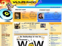 wildlife-radio.net Thumbnail