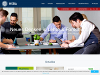 HSBA Hamburg School of Business Administration gGmbH