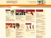 Lightway-institut.de - Lightway - Institut für geistiges Heilen und Feng-Shui