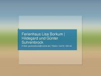 lisa-borkum.de