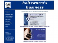 holtzwurm's business