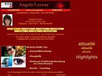 Channoine & Nobusan IN-VITA-POINT Angela Lorenz - Coaching