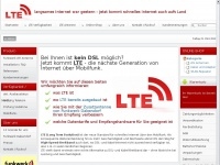 LTE | Startseite