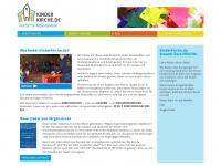 Kinderkirche.de - Arbeitshilfen für den Kindergottesdienst