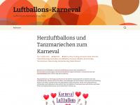 Luftballons-Karneval