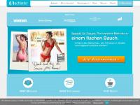 Schlankr.de - Schnell abnehmen: Gesunde Ernährung mit schlankr Diät