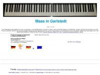 Irene und Georg A. Maas Garlstedt OHZ Bardenfleth Weser Berne Ebergötzen Laukaa Bremen Weisser Ring Osterholz