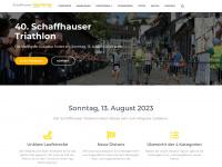 Schaffhauser Triathlon: Home