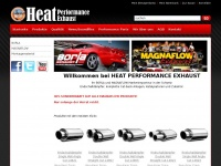 heatperformanceexhaust.com