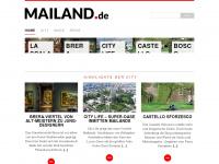 MAILAND.de - Flug und Hotel finden, News, Infos und Tipps