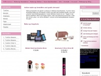 Make-up Online	 - Bourjois | Pupa | T.leClerc make-up.