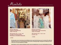 Mandala | Shop in Ravensburg und Meersburg